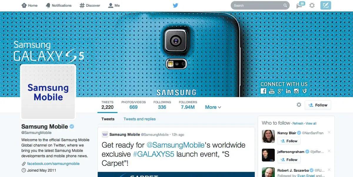 Samsung_mobile_Twitter