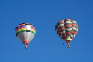 air balloons linkedin