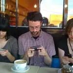 smartphone social media users wersm
