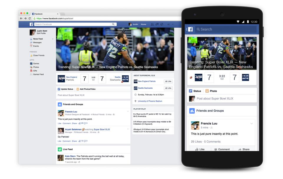 wersm facebook superbowl page