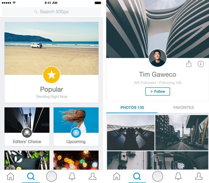 500px-updates-ios-app-and-gets-a-lot-more-social-screenshot-1