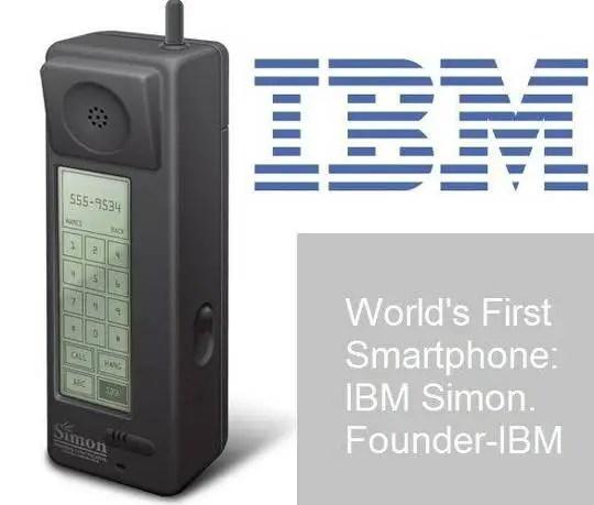 wersm-firstsmartphone-ibm