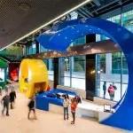 wersm-google-offices-entrance