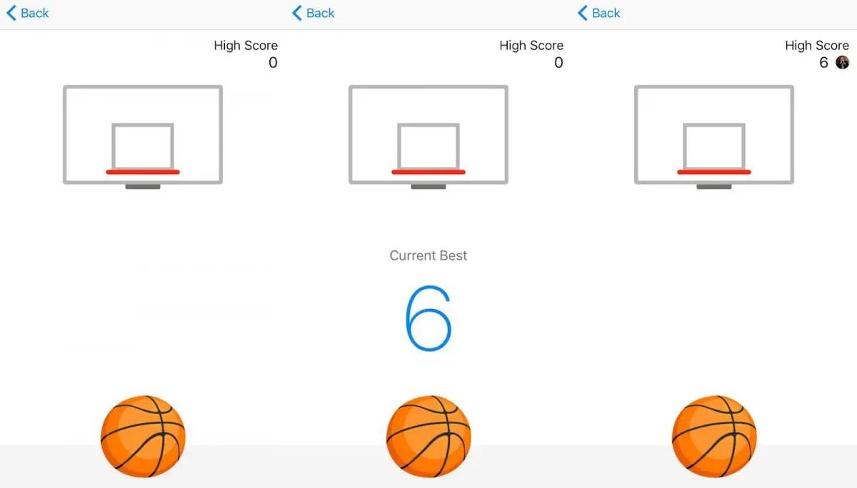 wersm digital trends basketball messenger game