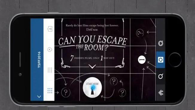 wersm-instagram-escape-room-toronto-film-festival
