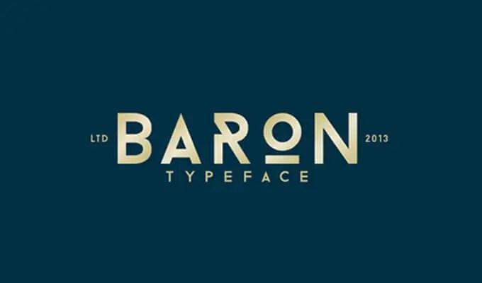 wersm-fonts-baron