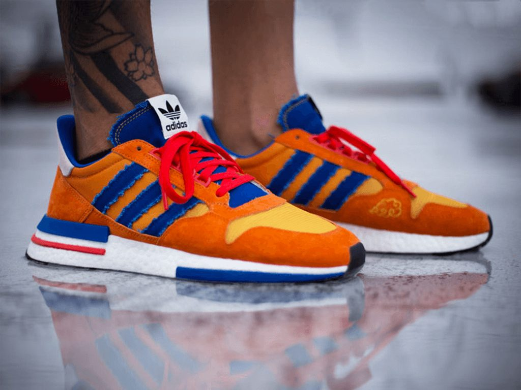 Will Adidas Sneakers Dragon Pair Want These You By Ball A Of Z lKcF1Ju3T