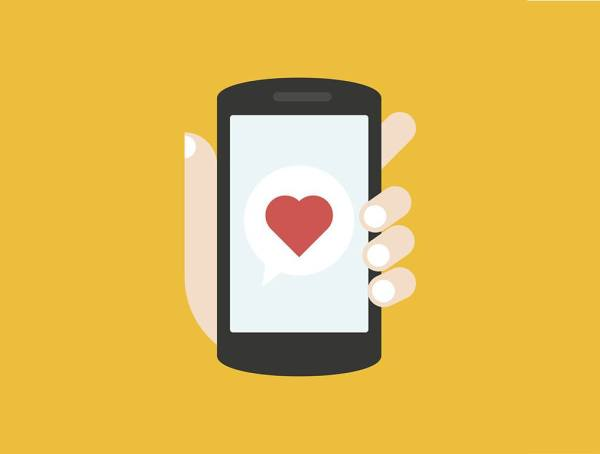 Why are dating apps addictive
