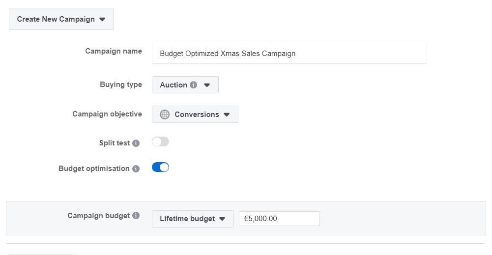 how keep control of your facebook ads budget experts talk