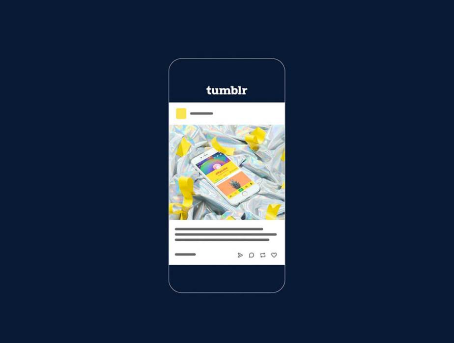 Tumblr Introduces A Safe Mode To Filter Out Sensitive Content