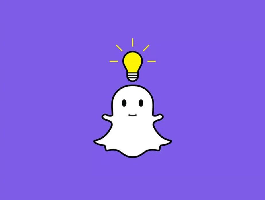 Snapchat •