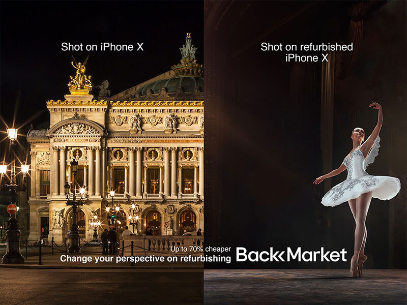 New iPhone X Or Refurbished: Can You Spot The Difference