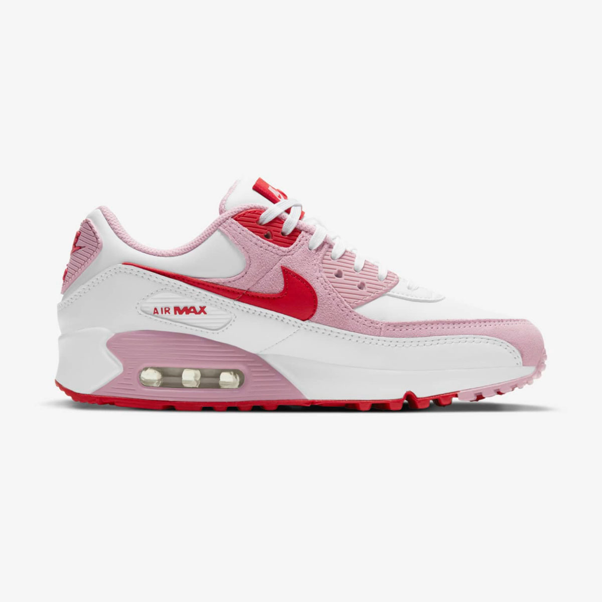 Nike valentines day sneakers air max 90