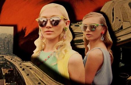 Prada Collage « Going Viral « Wert & Company