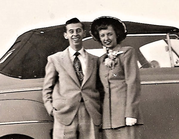 Bill and Jo (1947)