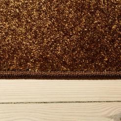 gyldent tæppe fra WeRug