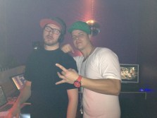 Mr. E and DJ Phast