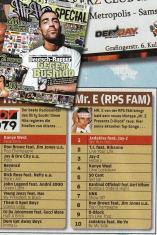 Mr. E at Bravo Magazine