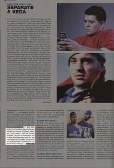 Mr. E featured at Juice Magazine