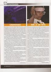 Mr. E Interview at Backspin