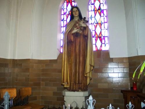 Heilige Theresia