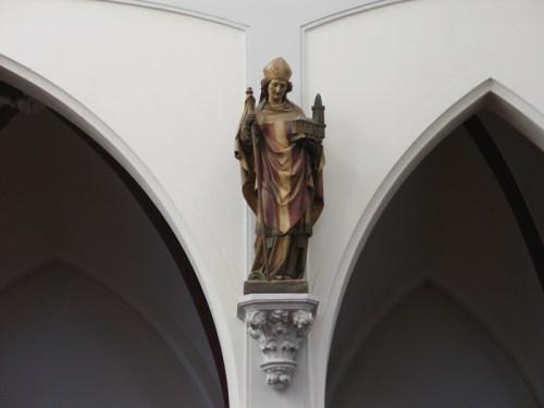 Sint Willibrordus
