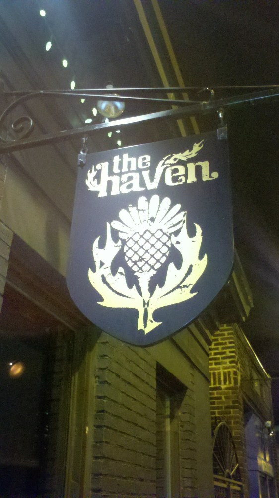 The Haven - Scottish Pub (1/3)