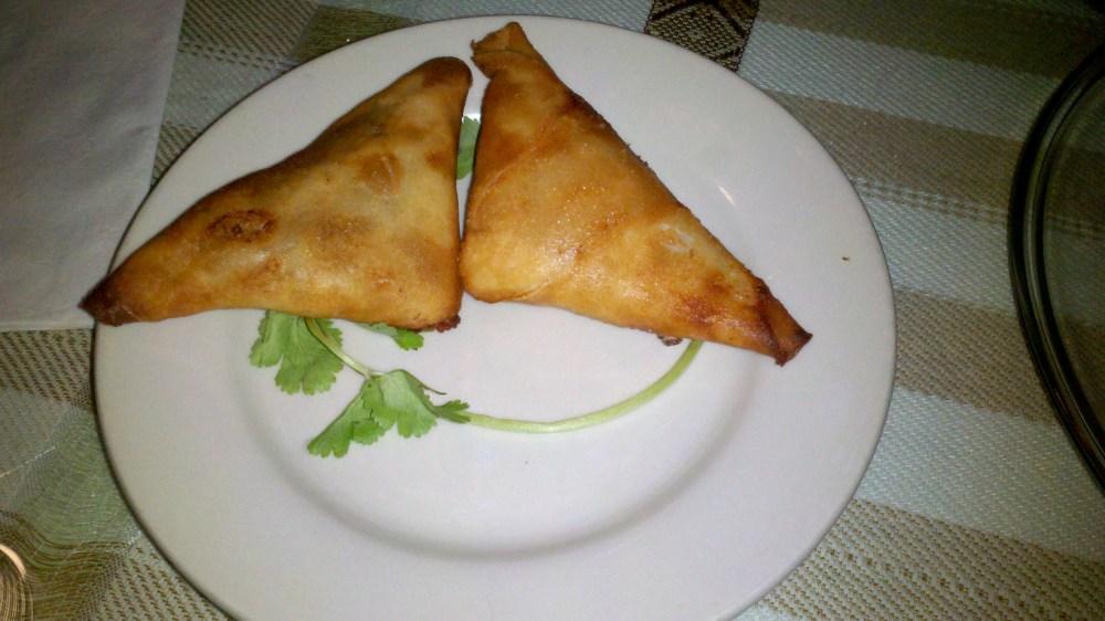 Blue Nile - Ethiopian Cuisine (3/3)