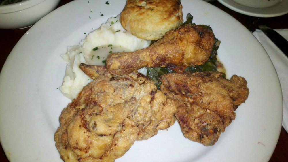 Highland Kitchen - Southern Twist (3/6)