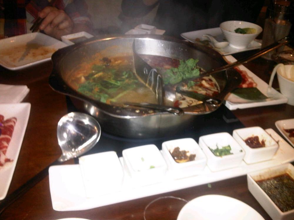 Q Restaurant - Mongolian Hot Pot (3/5)