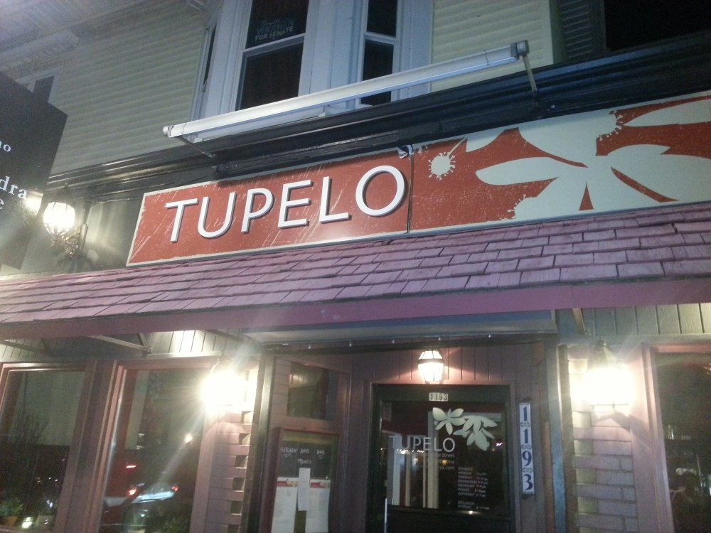 Tupelo - Modern Southern (1/4)