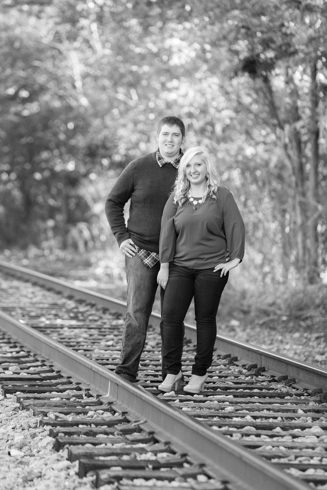 Lexington, KY Engagement