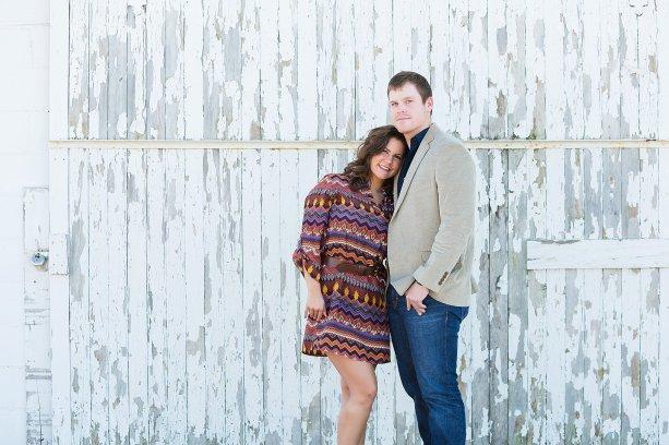 Somerset, KY Engagement : Stevie & Lucas