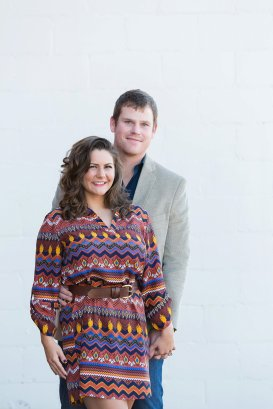 Somerset, KY Engagement : Stevie & Lucas