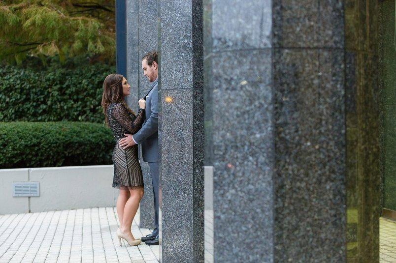 Lexington, KY Engagement : Logan & Brittany