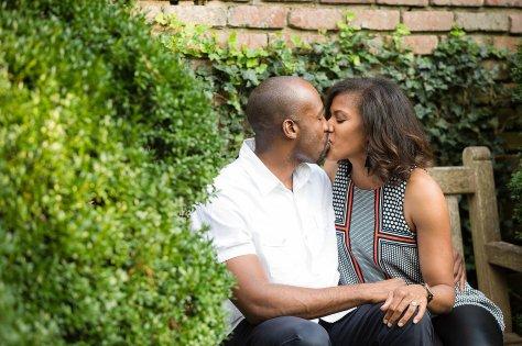 Lexington Kentucky Engagement Photographer