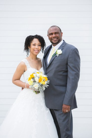 The Nelson Wedding - The Campbell House in Lexington, KY