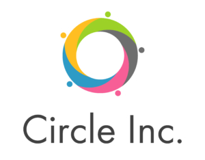 WEB制作会社Circleのロゴです