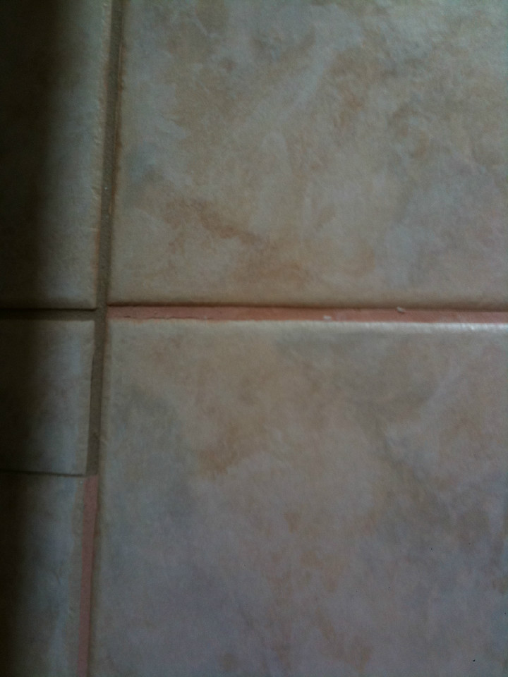 tile grout cleaning sealing all