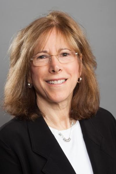 Cheryl Kiser, managing director of Babson's Lewis Institute. Babson photo