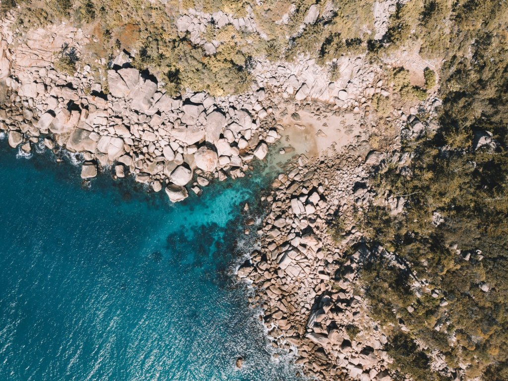 Florence Bay Magnetic Island
