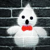 Geist Spooky 👻 –  Häkeln für Halloween