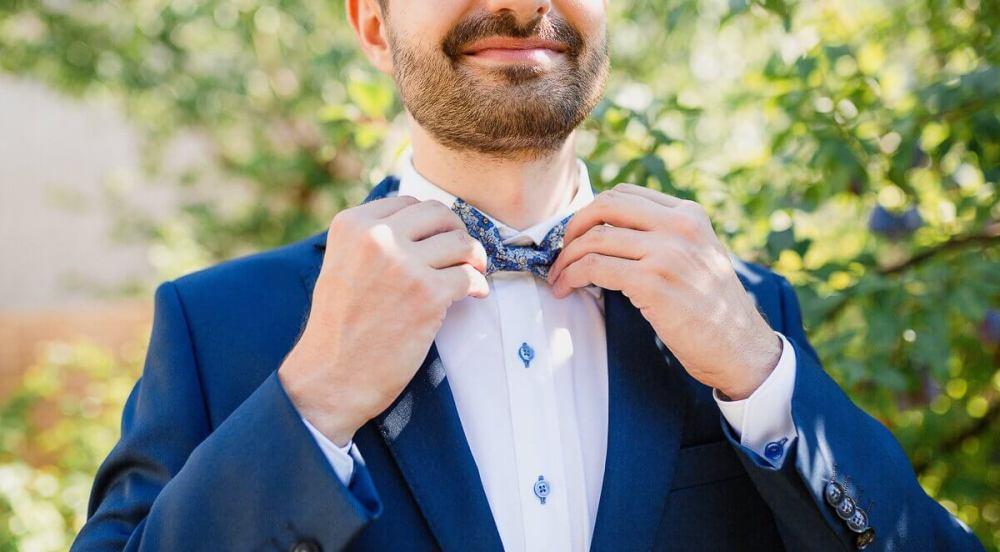 Dlaczego narzeczony nie angażuje się w organizację ślubu i wesela?