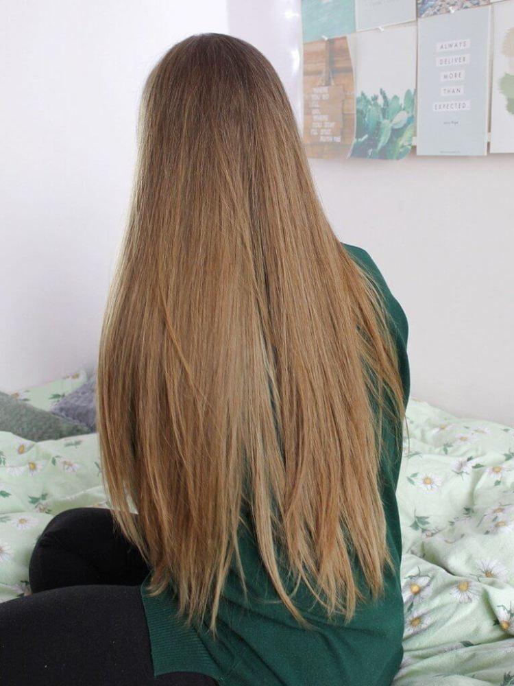 naturalne metody na porost włosów