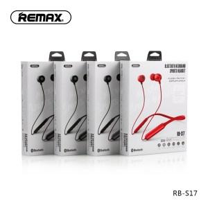 Remax Bluetooth Handsfree RBS17