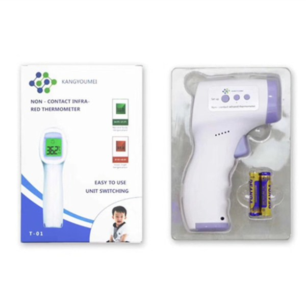 Kangyoumei T-01 Contact less Infrared Thermometer