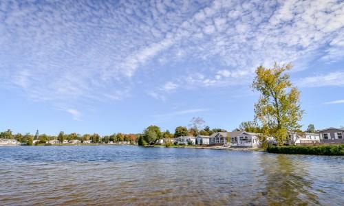 Mini Lakes Photo Page - Cover Image