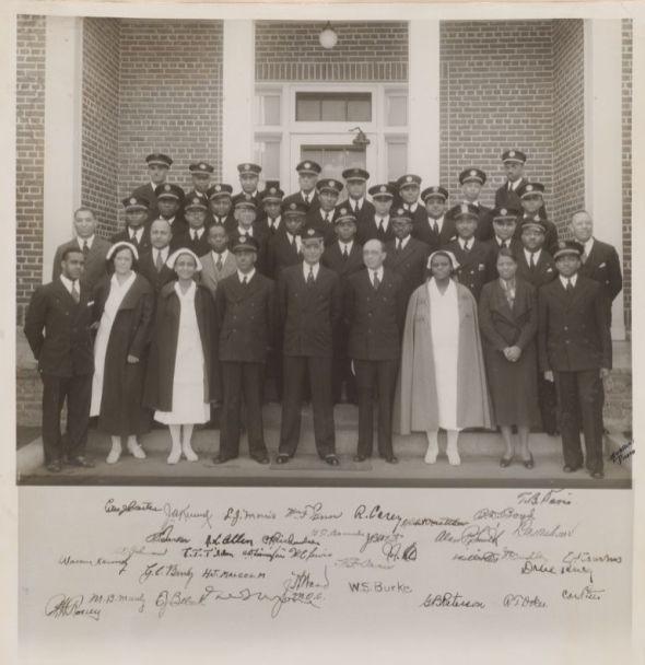 History Tidbit: African American Nurses in VA | We Served Too