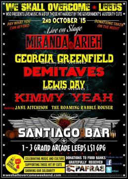Leeds Santiago