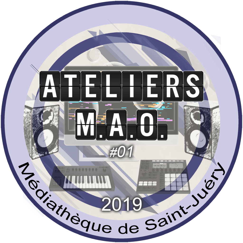 ateliers M.A.O. #01